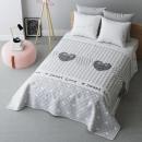 nagyker Ágyneműk és matracok: Ágytakaró Loving It Sweet Love 200 x 220