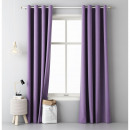 wholesale Home & Living: Aura curtain 140 x 250 Violet