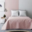 mayorista Ropa de cama y colchones: Colcha Next Bloggy Pink & Grey 220 x 240