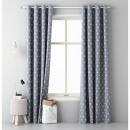 wholesale Curtains & Drapery:Curtain Nordic 140 x 250
