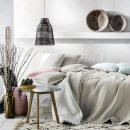 wholesale Other: Bedspread Bohemia 220 x 240 Beige
