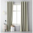 wholesale Curtains & Drapery: Curtain Henley Beige 140 x 250