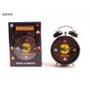 groothandel Klokken & wekkers: Alarm Clock PAC-MAN over 7.5cm