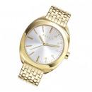 Großhandel Markenuhren: Esprit Uhr Eleanor  gold XXL  Damenarmbanduhr ...