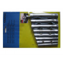wholesale Toolboxes & Sets: Spark plug  wrenches kit 10 pcs. (6-22mm)
