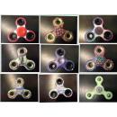 Spinner  Handspinner Anti Stress Gadget (Angebot!)