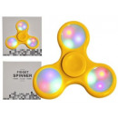 MAIN fidget spinner LED