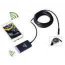 groothandel Computer & telecommunicatie:WIFI en endoscoop