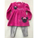 ingrosso Ingrosso Abbigliamento & Accessori:Baby Kit velluto