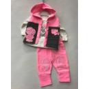 wholesale Childrens & Baby Clothing: Children's set 3 pieces