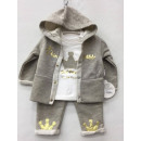 wholesale Childrens & Baby Clothing: Children's set 3 pieces