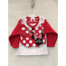 Großhandel Fashion & Accessoires:Bluse Baby 14605