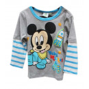 wholesale Shirts & Blouses: Baby Blouses Mickey Mouse