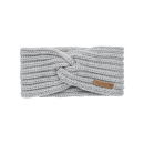 grossiste Casquette: Roadsign Bandeau, gris chiné, taille unique