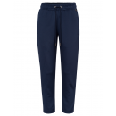 wholesale Home & Living: Ladies Jersey Joggpant, navy