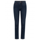 wholesale Jeanswear: Women Basic Jeans Brisbane, blue denim, 46/30