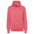 groothandel Kleding & Fashion: Damessweater, allover, camelia