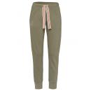 wholesale Trousers: Women's sweatpants Moments, olive, ...