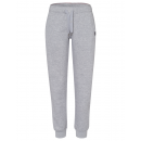 wholesale Trousers: Women's sweatpants, M, gray-length