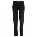Ladies Basic Jeans Canberra, black-denim, assorted