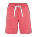 wholesale Shorts: Ladies Sweat Bermuda, M, coral