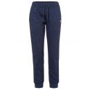 wholesale Sports & Leisure: Women's jogging pants, M, navy