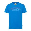 Men's T-Shirt Active, royal, assorted sizes