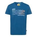 Men's T-ShirtRoadsign Company, blue, assorted