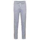Men's sweatpants Pacific Stripes, gray melange