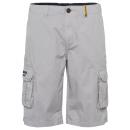 wholesale Shorts: Men's Bermuda Sailing Club, gray, assorted siz