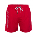 Men's swim shorts Roadsign , red, assorted siz