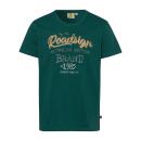 ingrosso Ingrosso Abbigliamento & Accessori: Uomini T-ShirtRoadsign Marca, verde, ...