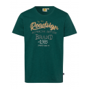 groothandel Kleding & Fashion: Mannen T-ShirtRoadsign Merk, groen, ...