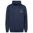 -Tubeneck sweatshirt voor heren Urban, 2XL, ...