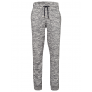 Men's sweatpants Riders Club, anthracite melan