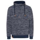 wholesale Pullover & Sweatshirts: Men's Fleecehodie Roadsign , 2XL, ...