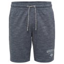 wholesale Shorts: Men's Bermuda Roadsign , L, anthracite