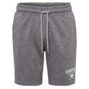 wholesale Shorts: Men's Bermuda Roadsign , 2XL, gray