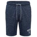 wholesale Shorts: Men's Bermuda Roadsign , 3XL, marine