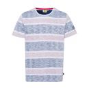 nagyker Ruha és kiegészítők: Férfiak T-Shirt Strand- és szörfklub, tengeri ...