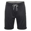 wholesale Fashion & Apparel: Men's sweatbermuda, M, anthracite