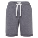 wholesale Fashion & Apparel: Women's sweat shorts, M, anthracite