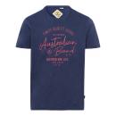 grossiste Vetement et accessoires: Messieurs T-Shirt Marque australienne, 3XL, ...