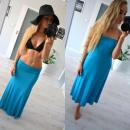 wholesale Skirts: Skirt, dress, maxi, marine
