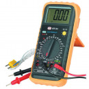 wholesale Small Parts & Accessories: DIGITAL MULTIMETER  TESTER MULTIMETER PROMO TESTER