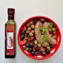 groothandel Food producten: Olie extra vierge  olijfolie uit Puglia 0,25lt
