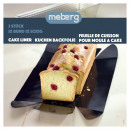 wholesale Casserole Dishes and Baking Molds: Meberg baking tin foil set round and square