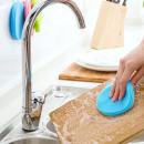 Großhandel Reinigung:Silikonwaschschwamm 3db