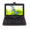 wholesale Notebooks & Tablets: Tablet case with built-in keyboard