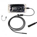 groothandel GSM, Smartphones & accessoires: 2 meter Waterdicht  Android endoscoop camera